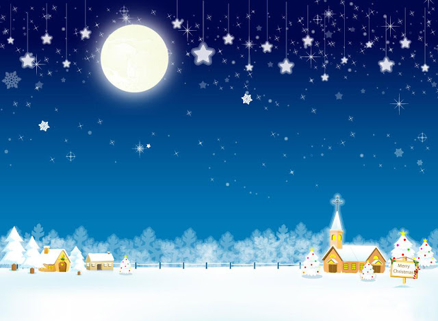 Christmas Backgrounds pics