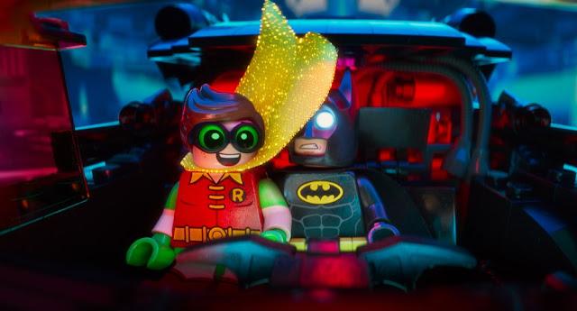 SDCC | Assista ao hilário segundo trailer de LEGO Batman - O Filme