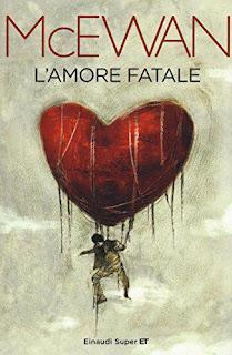 L'amore Fatale di Ian McEwan PDF