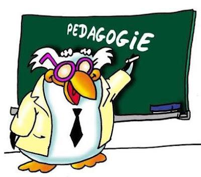 Pédagogie(教育学)とは?