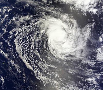 tormenta tropical Amara 17 de Diciembre 2013