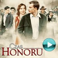 Czas honoru - naciśnij play, aby otworzyć stronę z odcinkami serialu (odcinki online za darmo)