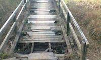 Jembatan Penghubung Dua Desa, Perlu Pengkajian Khusus