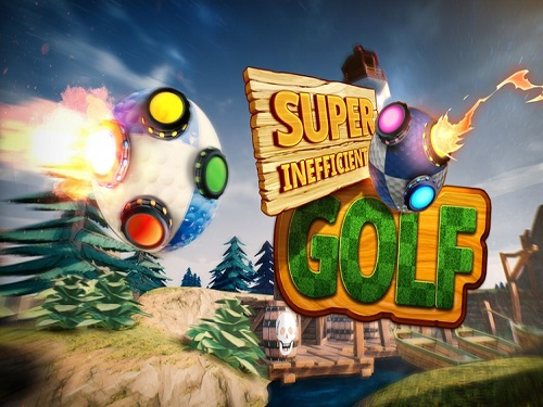 Super Inefficient Golf Game Free Download