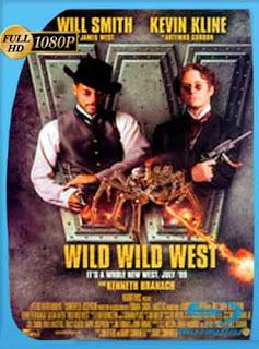 Las aventuras de Jim West 1999 [1080p] Latino [GoogleDrive] DizonHD