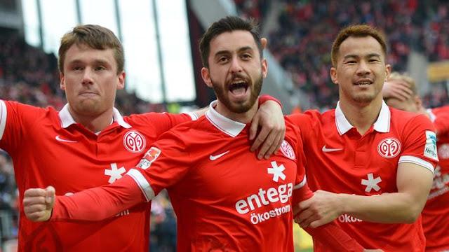 Prediksi Mainz Vs Hoffenheim 19 September 2015