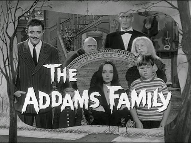 Indicação | Série de Tv The Addams Family