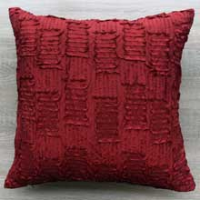 Red Decorative Throw Pillows, Covers in Port Harcourt Nigeria