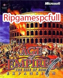 Age Of Empire 1 Rip PC Games
