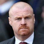2016-2017 Nama Pelatih Manajer Burnley