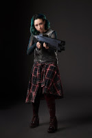 Dark Matter Season 3 Jodelle Ferland Image 1 (14)