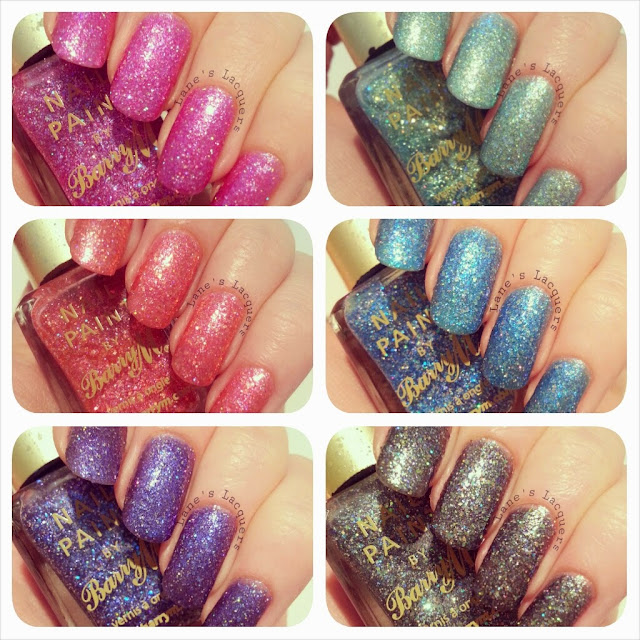 new-barry-m-glitterati-collection-swatches