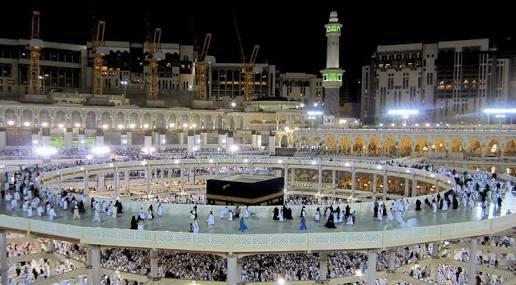 1.549 Jamaah tak Lunasi Pelunasan Biaya Haji Tahap II