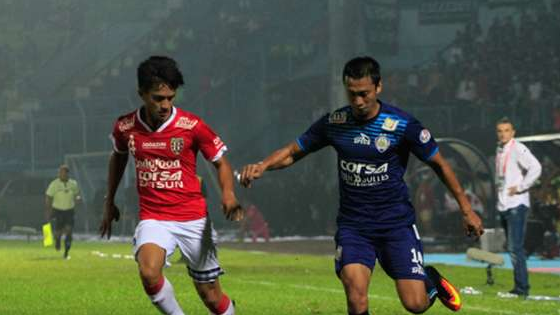 Arema Cronus Vs Bali United FC