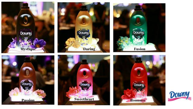 Dari Sabang Sampai Merauke, Menjawab Tantangan  Wangi Baru Tahan Lama Downy Parfum Collection