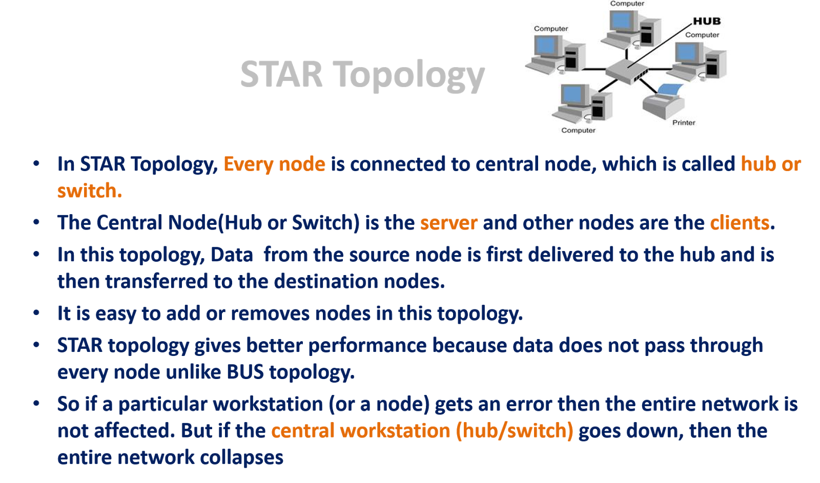 advantages and disadvantages of star topology diagram wiring symbols automotive network topologies its