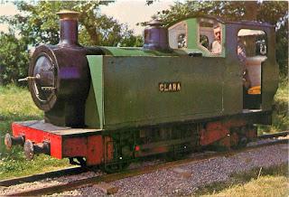 No. 44 Clara - built in USA