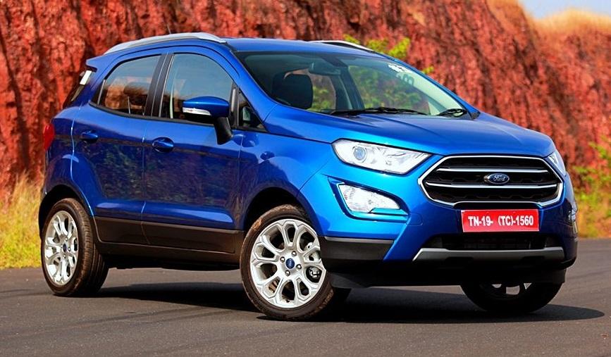 Image Result For Ford Ecosport Medan