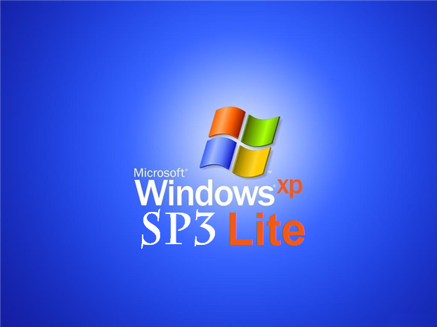 Windows Xp Lite Edition SP3 Full  Dwindows OS Free Download