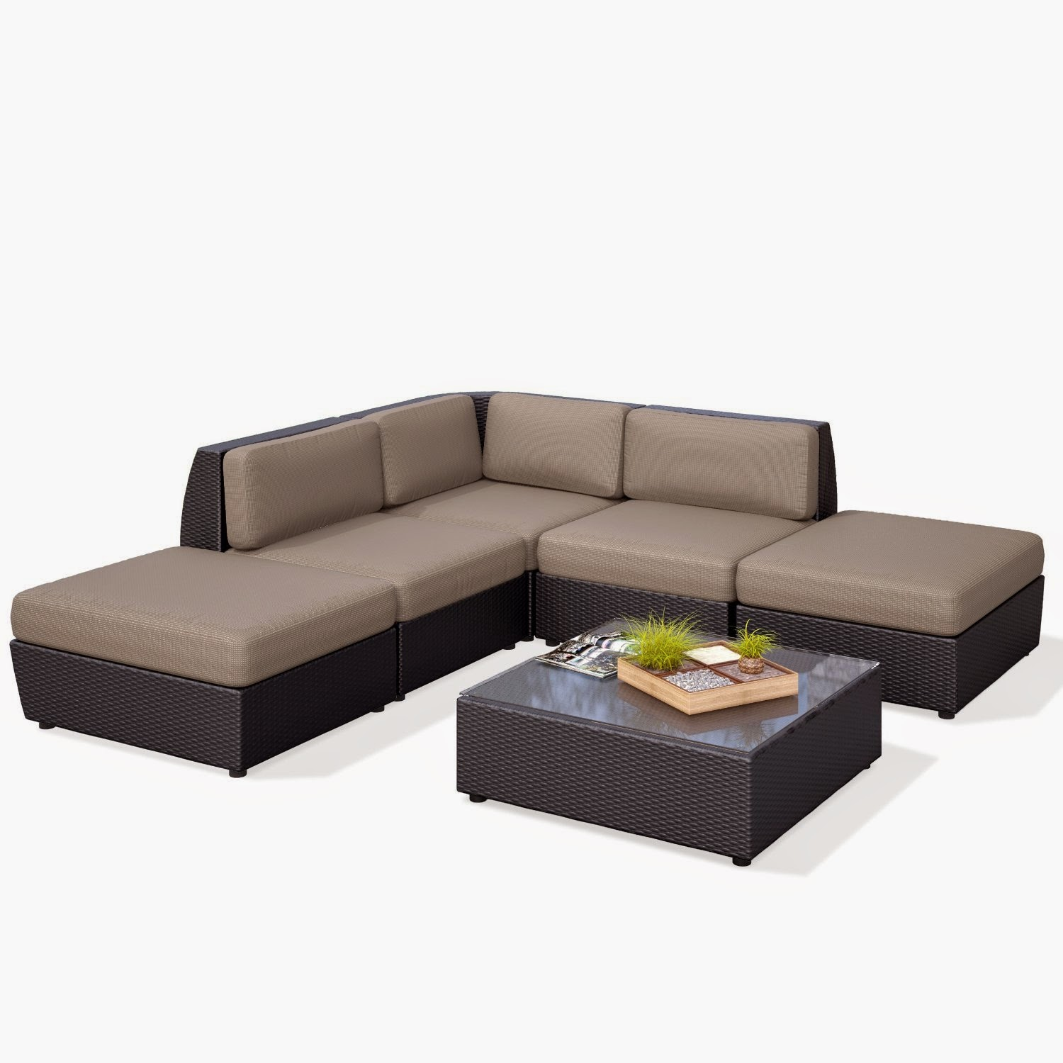 Curved Sofa Website Reviews: Curved Sectional Sofa With Chaise
