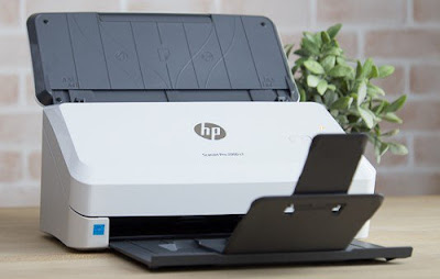 Download HP ScanJet Pro 2000 s1 Driver Scanner