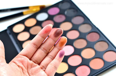 Eyeshadow Palette: The Best Makeup Investment