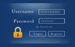 asp.net login page for user authentication using C# code