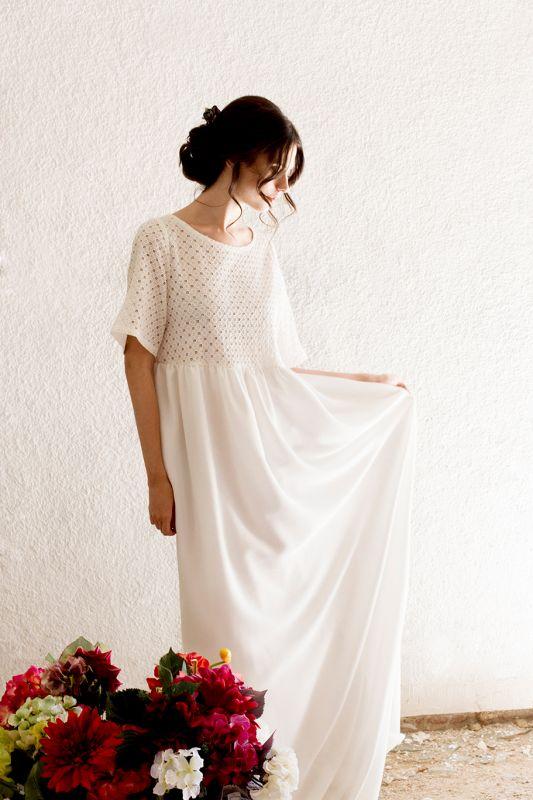 Increíbles vestidos de novias | Colección Demi Novias