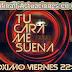 Semifinal de Tu Cara me suena - Viernes, 17/02/2017
