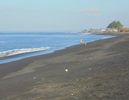Pantai Jumpai Bali, Jumpai Beach Bali