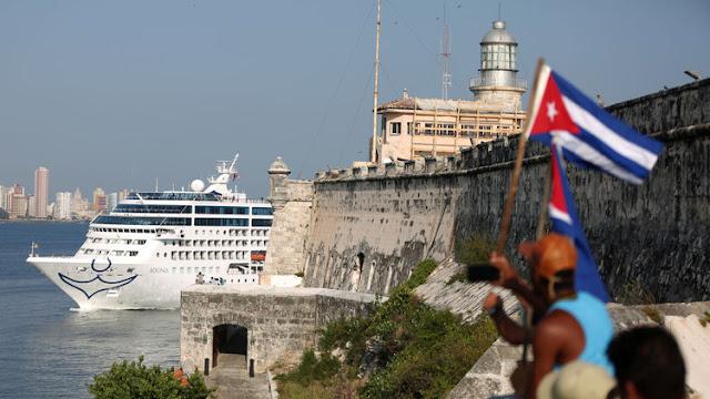 Un Comité de Senado de EE.UU. aprueba enmiendas para favorecer el comercio con Cuba