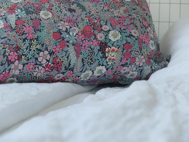 Liberty London, pillow