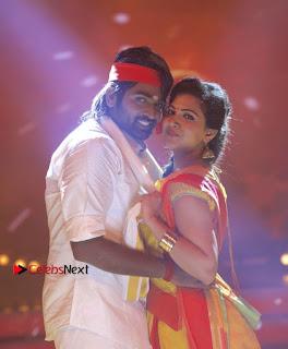 Vijay Sethupathi T Rajender Madonna Sebastian starring Kavan Movie Stills  0005.jpg