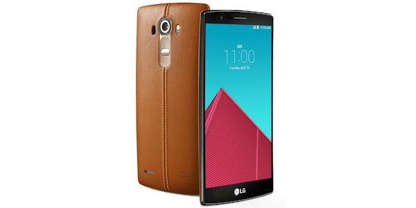 LG G4 leaked ahead of official unveiling