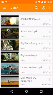 VLC for Android v1.9.11 beta APK