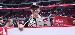 June Mar Fajardo Champion