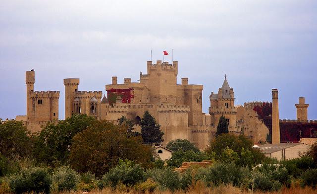 Olite (Navarra).