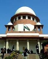 Increasing court cases economic survey