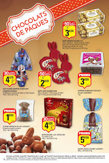 Catalogue Netto 11 au 16 Avril 2017