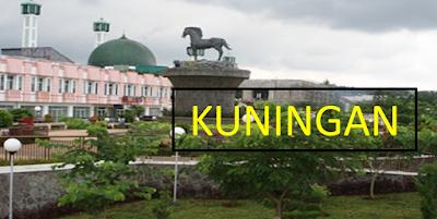 Sejarah Desa-Desa Di Kabupaten Kuningan Jawa Barat