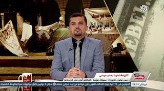 برنامج بتوقيت مصر حلقة الاحد 5-3-2017