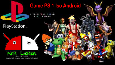 download game ps1 iso ukuran kecil