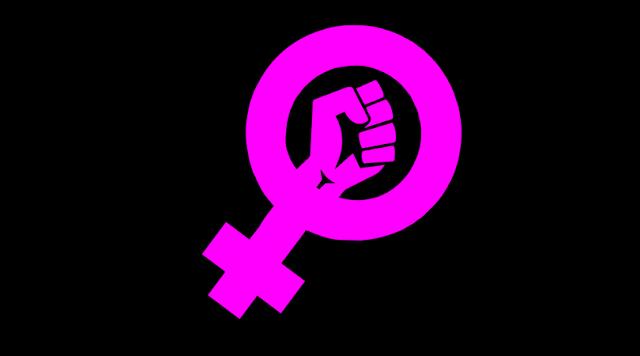 Sobre Feminismo - símbolo feminismo