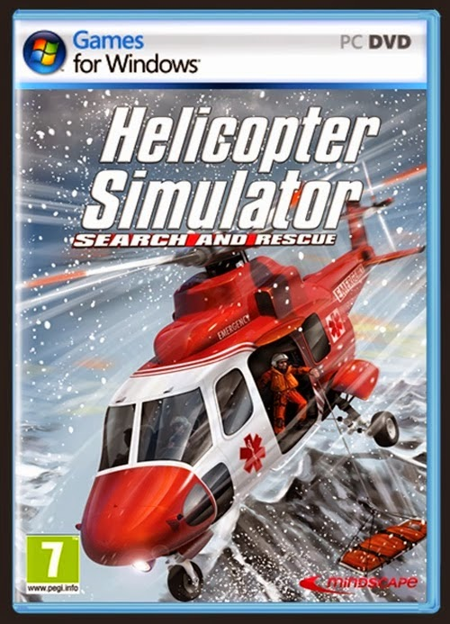 Helicopter Simulator 2014