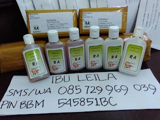 Obat-Jerawat-Paling-Ampuh-Tradisional-Repellent-Acne-RA