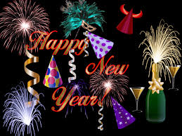 Happy new year 2018 gif wallpapers