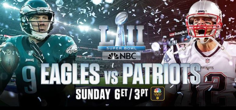 Image result for Philadelphia vs New England Live Stream