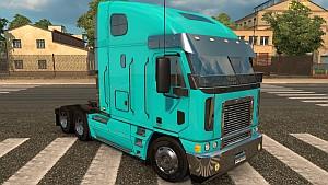 Freightliner Argosy 3.0