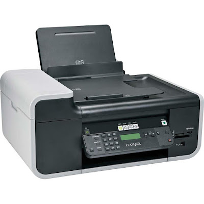 pages inwards the car document tray as well as re-create Lexmark X5650 Driver Downloads