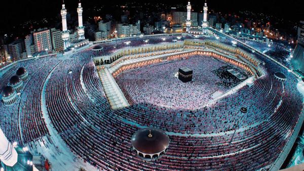 7 Rahasia Masjidil Haram Yang Perlu Diketahui